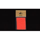 Silk 24 inch (Orange) by Pyramid Gold Magic