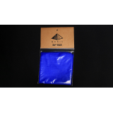 Silk 36 inch (Royal Blue) by Pyramid Gold Magic