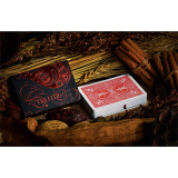 Love Promise Red Deck by BOCOPO Company - Trick