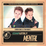 Completely Mental by Tom Wright and Arron Jones - DVD