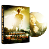 Out of Sleight by Cameron Francis and Big Blind Media - DVD