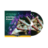 At the Table Live Lecture Steven Himmel - DVD