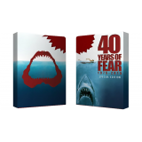 Bicycle 40 Years of Fear (Special Edition) Jaws Playing Card by Crooked Kings
