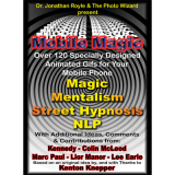 Mobile Magic 2015 by Jonathan Royle - Mixed DOWNLOAD