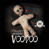 Liam Montier's Voodoo (DVD and Gimmicks) by Big Blind Media - DVD