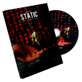 Static Levitation by Manoj Kaushal - DVD