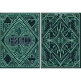 Artilect Deck by Card Experiment