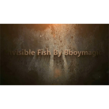 Invisible Fish by bboymaigic  - Video DOWNLOAD