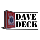 Dave Deck by Greg Chipman - eBook DOWNLOAD