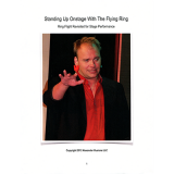 Standing Up with Ring Flight (Ring Flight Routine) by Scott Alexander  - Book