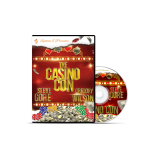 The Casino Con by Steve Gore and Gregory Wilson - Trick