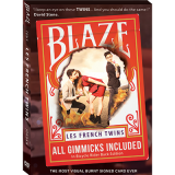 BLAZE by Tony & Jordan (Les French TWINS) - Trick
