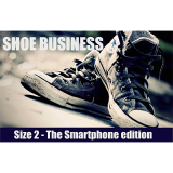 Shoe Business 2.0 by Scott Alexander & Puck - Trick