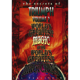 Triumph Vol. 2 (World's Greatest Magic) by L&L Publishing - video DOWNLOAD