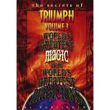 Triumph Vol. 3 (World's Greatest Magic) by L&L Publishing - video DOWNLOAD