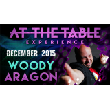 At the Table Live Lecture Woody Aragon December 16th 2015 video DOWNLOAD