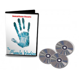 SECRETS OF THE MIRACLE WORKER STYLE YOGI'S - (Video & PDF Ebook Package)  - Mixed Media DOWNLOAD