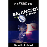 Balanced by Eric Ross - Trick