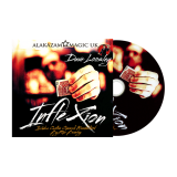 Inflexion (DVD and Gimmick) by David Loosley - Trick