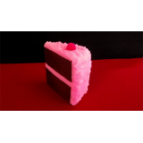 Slice of Cake by Alexander May - Trick