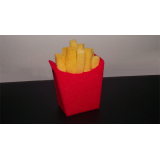Sponge French Fries by Alexander May - Trick