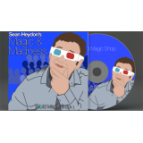Magic and Madness by Sean Heydon - DVD