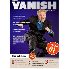 VANISH Magazine April/May 2012 - Chipper Lowell eBook DOWNLOAD