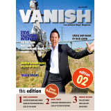 VANISH Magazine June/July 2012 - Steve Valentine eBook DOWNLOAD