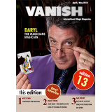 VANISH Magazine April/May 2014 - Daryl eBook DOWNLOAD