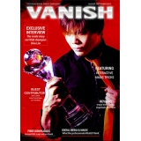 VANISH Magazine August/September 2015 - Shin Lim eBook DOWNLOAD