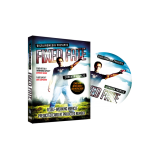 Fixed Fate aka 'Predicted Card at Predicted Number' (DVD and Gimmick) by Cameron Francis and Big Blind Media - DVD