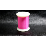 Super Glow UV Thread (Hot Pink) by Premium Magic - Trick