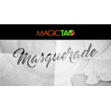Masquerade (Gimmick and Online Instructions) - Trick