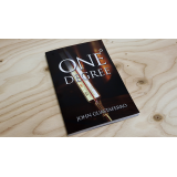 One Degree (Soft Cover) by John Guastaferro and Vanishing Inc. - Book