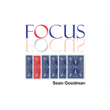 Focus by Sean Goodman - Trick