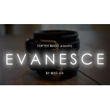 EVANESCE by Mike Liu and Vortex Magic - Bonus Ideas by Eric Chien - Trick