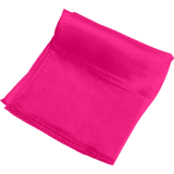 Silk 24 inch (Hot Pink) Magic by Gosh - Trick