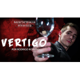 Vertigo Prediction (Gimmicks and Online Instructions) by Bazar de Magia - Trick