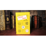 Feature Magic for Mentalists (Limited/Out of Print) by Will Dexter - Book