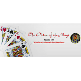 The Order of the Magi Presents Jonathan Royle's 2016 Magic Club & Mentalism Lecture Mixed Media DOWNLOAD