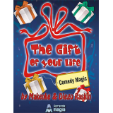 The Gift of Your Life by Makenke, Diego Raskin and Aprende Magia - Trick