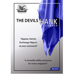 Devils Hank Pro Corner (Large/Blue) by Sumit Chhajer - Trick
