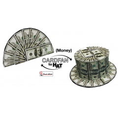Fan to Hat (Money) by Sumit Chhajer - Trick
