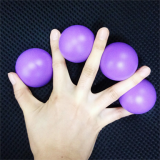 JL Lukas Ball 2 inch (Purple) - Trick