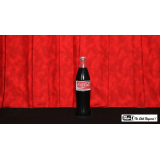 Vanishing Coke Bottle by Premium Magic - Trick