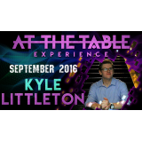At The Table Live Lecture Kyle Littleton September 7th 2016 video DOWNLOAD
