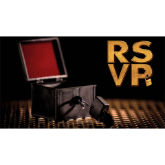 RSVP Box by Matthew Wright - Trick