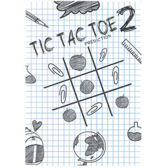 Tic Tac Toe by Nicolas Goubet  - Trick