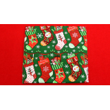 The Christmas Gag Bag by Ickle Pickle - Tricks