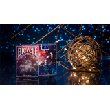 Bicycle Constellation Series (Scorpio) Limited Edition Playing Cards
